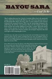 Louisiana travel books images Bayou sara used to be anne butler helen williams jpg