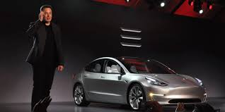 tesla model 3 will give u0027superhuman u0027 safety to driver and be u002710x