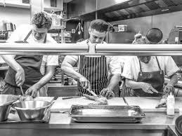 careers gordon ramsay restaurants