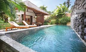 Asia Villa by Top 10 Most Incredible Pool Villas In Asia