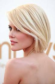 short hair styles that lift face classic bob no way were we going to leave out the classic bob