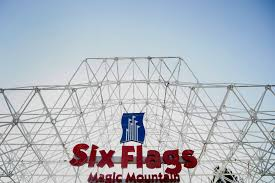 How Far Is Six Flags Dies After Riding Six Flags Roller Coaster Time