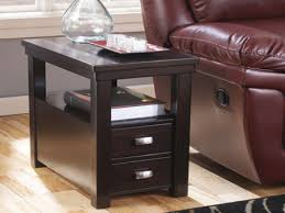 small rectangular end tables small chairside end tables chair