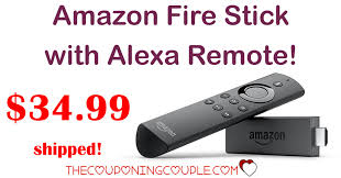 target amazon fire tv stick black friday price fire tv stick with alexa voice remote only 34 99