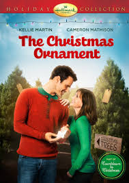 Old Christmas Movies by Amazon Com The Christmas Ornament Cameron Mathison Kellie