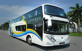 Wts travel coach express bus services