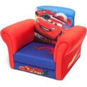 Disney Cars Armchair Disney Cars Upholstered Drift Deluxe Chair Walmart Com