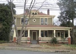 18 best craftsman colors images on pinterest historic houses