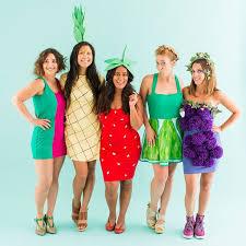Girls Halloween Costume 130 Group Halloween Costume Ideas Brit