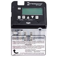 Intermatic 24 Hr Outdoor Timer by Et1105c Intermatic