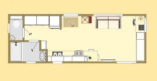 tiny house 500 sq ft new 500 sq ft tiny house floor plan homeblend