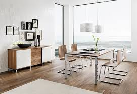 Contemporary Dining Room Table Modern Dining Room Table And Chairs Decorating Ideas Gyleshomes Com