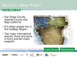 Seeking Season 1 Mega The Mega Binational Economic Region Of Baja California And