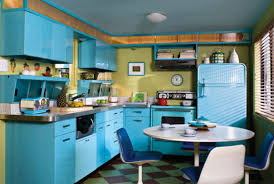 photo gallery checkerboard kitchen floors old house restoration a green and black checkerboard is a bold contrast to turquoise cabinets