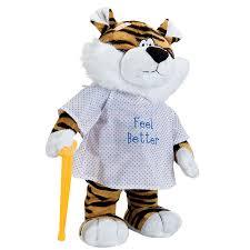 feel better bears well bears animated tiger singing feel better