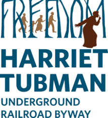 maryland byways map welcome harriet tubman byway