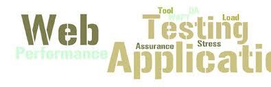 what is web application performance testing deviqa
