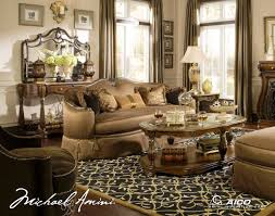 stunning michael amini living room ideas awesome design ideas