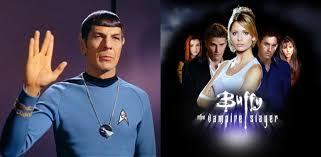 Buffy contre les vampires et Star Trek bientôt à colorier chez Dark