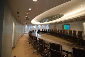wonderful meeting room design displaying cool recessed ceiling led