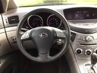 Subaru Tribeca Interior 2010 Subaru Tribeca Interior Pictures Cargurus