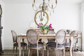 vintage dining room home provisions dining