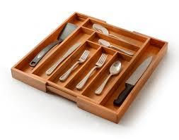 Kitchen Drawer Organizer Utensil Drawer Organizer 25 In H X 988 In W X 32 In D Small