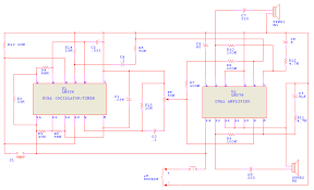 audio amplifier circuits