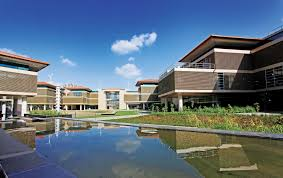 suzlon one earth global corporate headquarters christopher