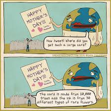 mothers earth free ecard for mothers day about earth unearthed comics