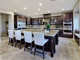 tile floors small kitchen floor tile ideas island space