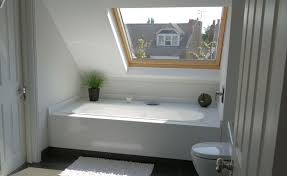 loft bathroom ideas image result for sloped roof bathtub ideas for the attic