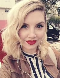 haircuts for blunt nose 40 most flattering bob hairstyles for round faces 2018