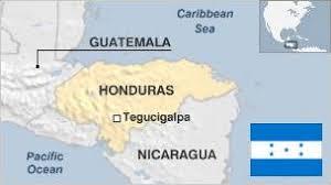 america map honduras honduras country profile news