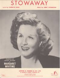 margaret whiting discography