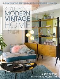 vintage home interior design kate beavis vintage expert