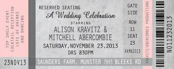 ticket wedding invitations antique lace ticket wedding invitations blush pink vintage