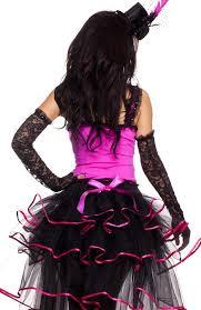 Moulin Rouge Halloween Costume Burlesque Queen Women U0027s Costume