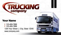 trucking company business card white business cards weddin flickr