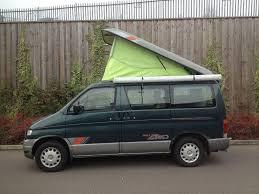 mazda n 4wd 1997 n reg mazda bongo 2 5 turbo diesel auto 8 seater e high