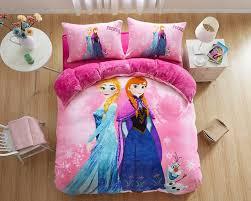 Frozen Bed Set Frozen Elsa Olaf Childrens Bedding Set Ebeddingsets