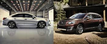 green subaru outback 2017 subaru updates outback and legacy for the 2017 model year with new