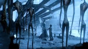 artificial intelligence aliens artificial intelligence