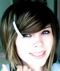 regular hairstyles for women emo hairstyles for women