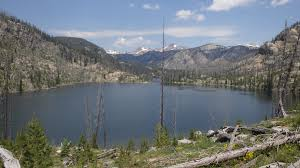hiking trails in the beartooth mountains mthikes com
