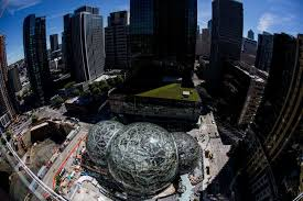 gawker amazon books black friday want the next amazon headquarters here u0027s what has changed in