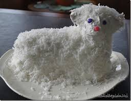 bunny cake mold 10 tips for the retro easter lambie cake the mid