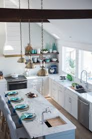 Beach House Kitchens Pinterest by The Kitchen In Galveston Beth Lindsey Interiors Brother Vs
