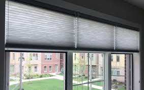 Chicago Blinds And Shades Our Work Skyline Window Coverings