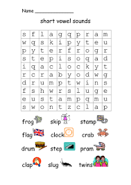 more phonic word searches by cariad2 teaching resources tes